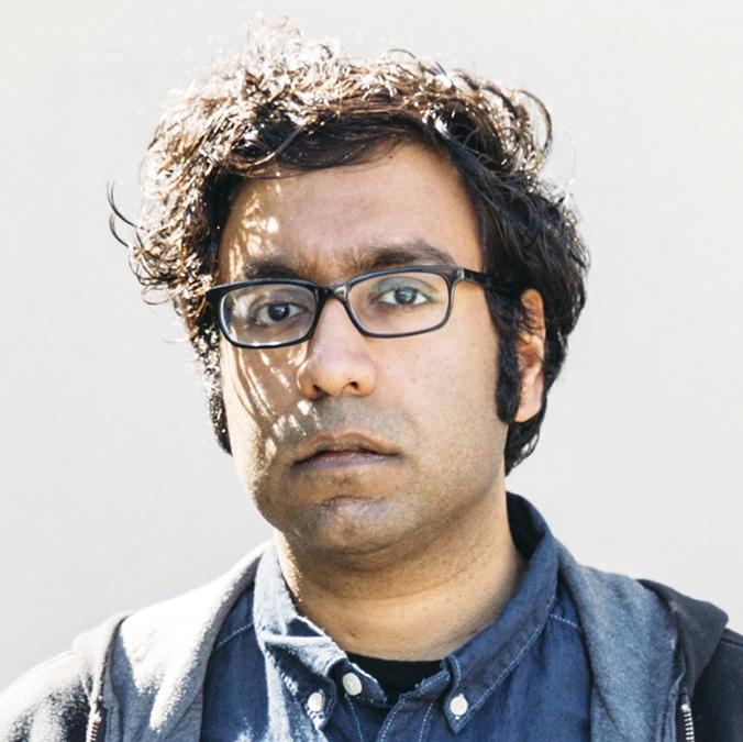 Hari Kondabalu, Comedian