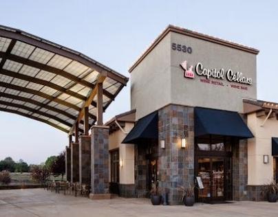 Capitol Cellars - Quarry Ponds Shopping Plaza5530 Douglas Blvd, #170Granite Bay, CA(916) 780-9030