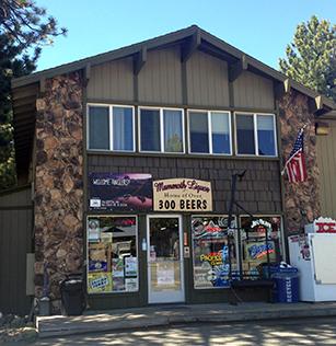 Mammoth Liquor - 3241 Main StreetMammoth Lakes, CA 93546760-934-6260