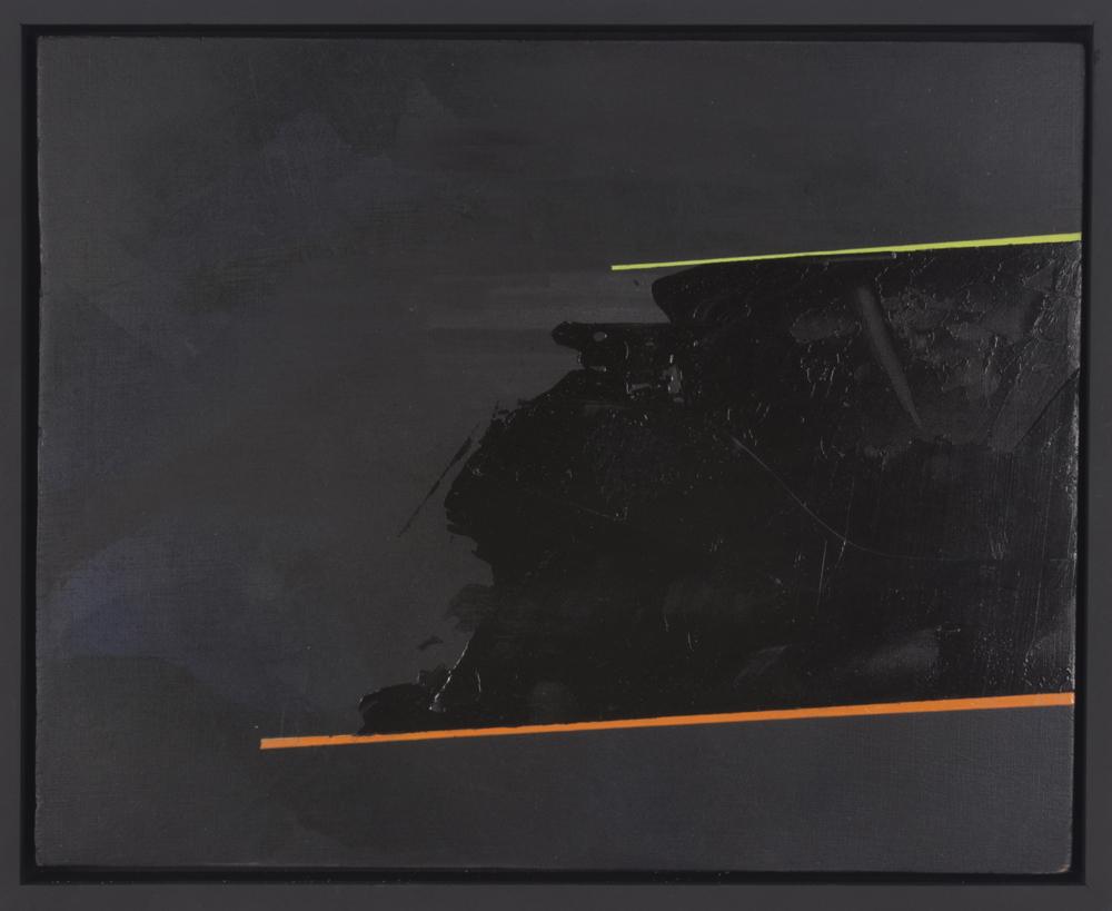 "Untitled, 2011, 12"" x 15"""