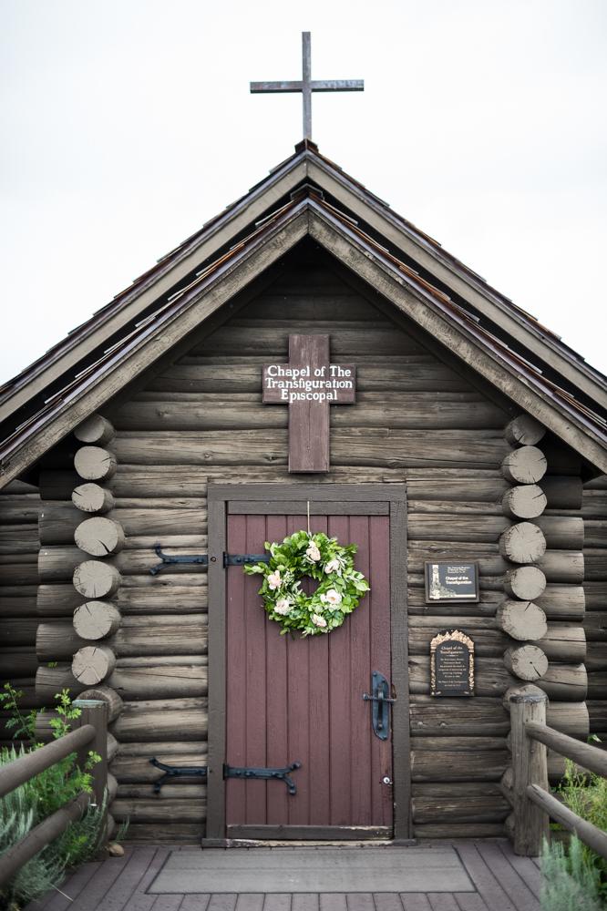 Snake River Sporting Club Wedding Venue