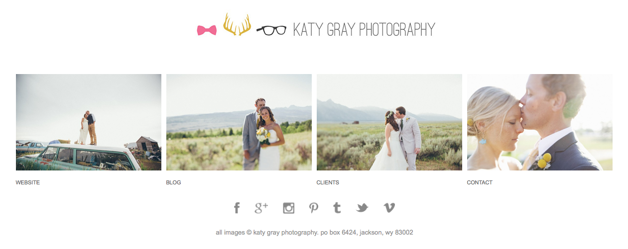 Katy Gray Photography