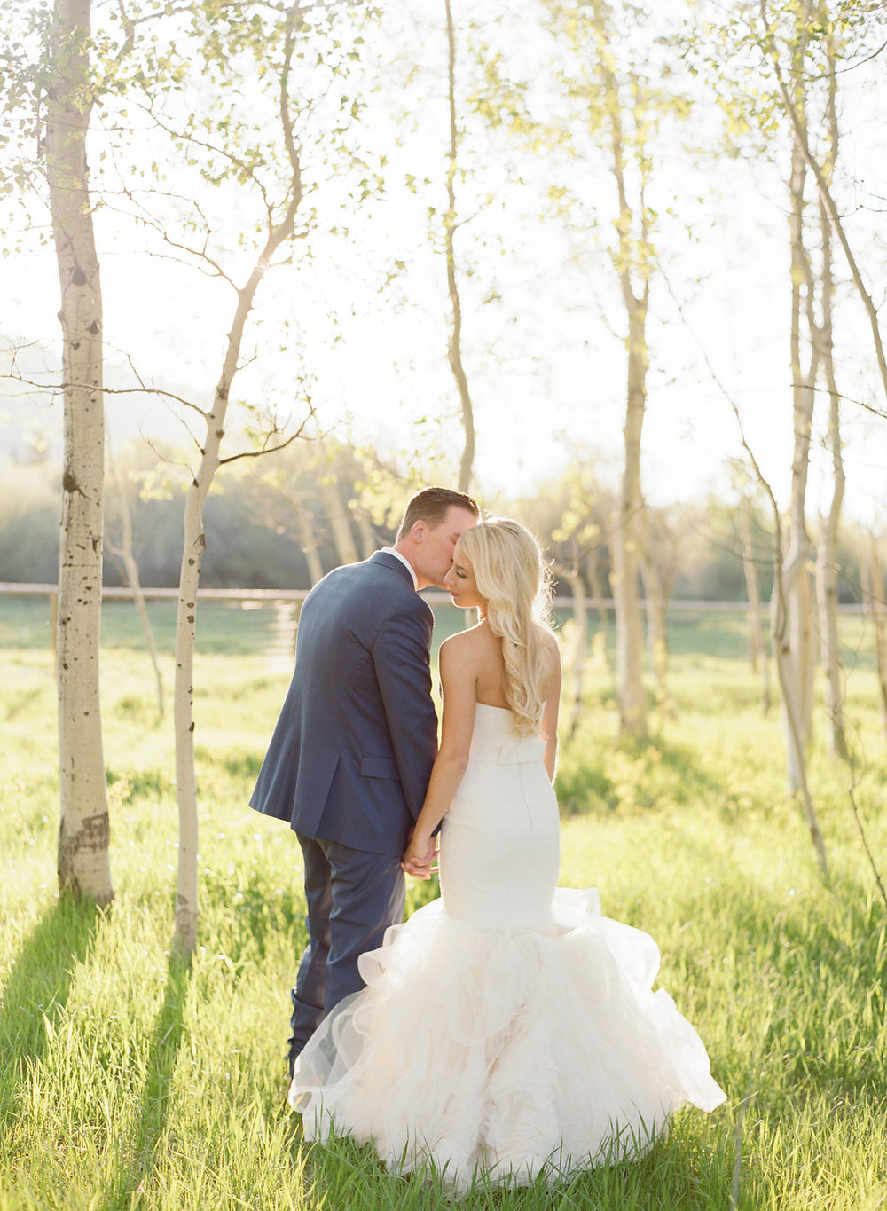 Moose Creek Ranch Wedding Venue in Jackson Hole
