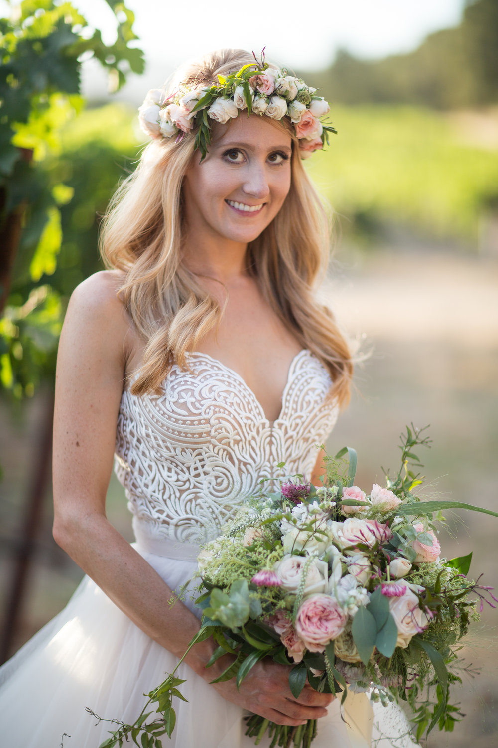 Gundlach Bundschu Winery Wedding