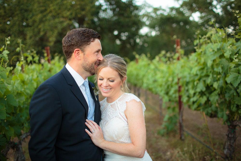 Whetstone Winery Wedding Venue & Vineyards
