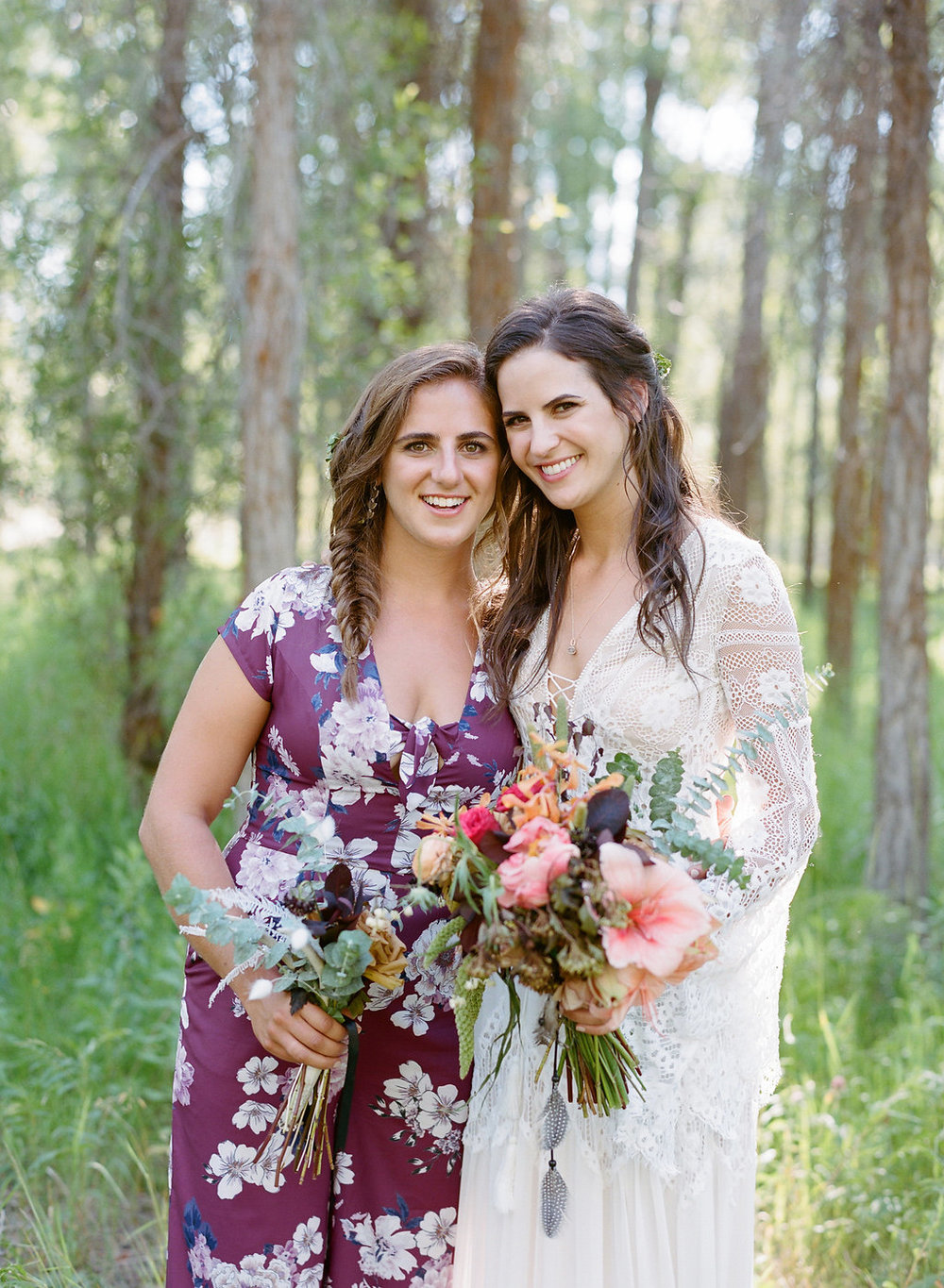 Jackson Hole wedding planner