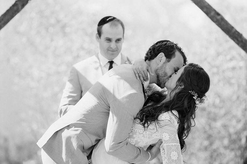 Rustic & Boho Wedding in Jackson Hole, Wyoming