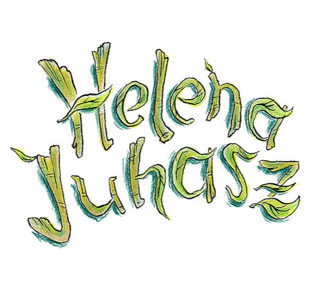 Helena Juhasz Illustration