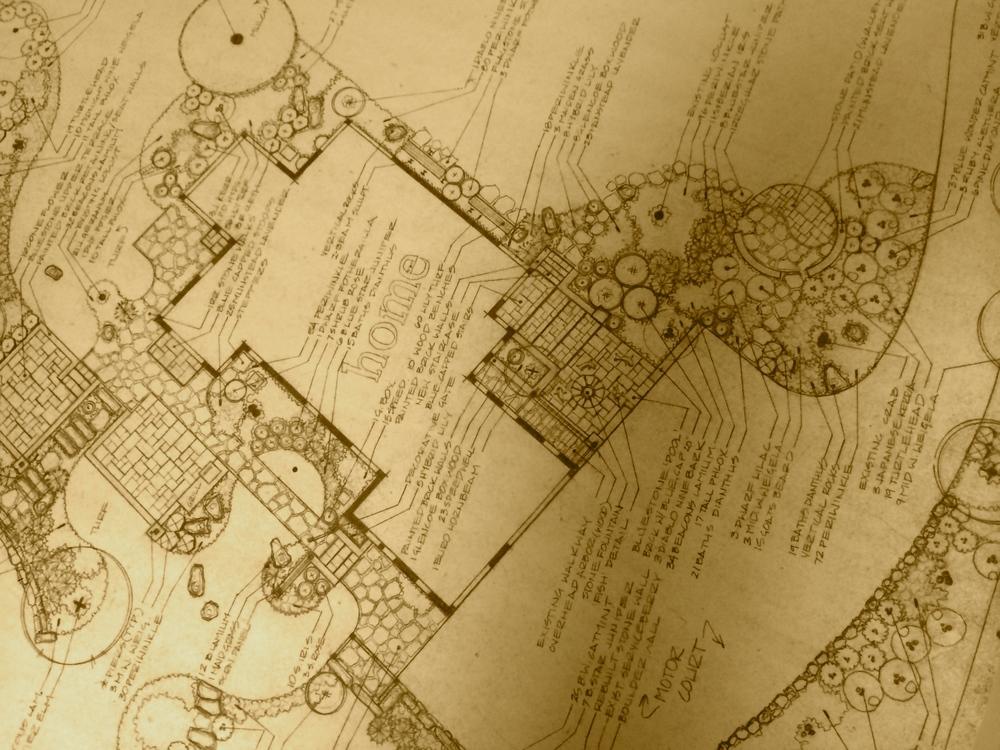DESIGN IT. -