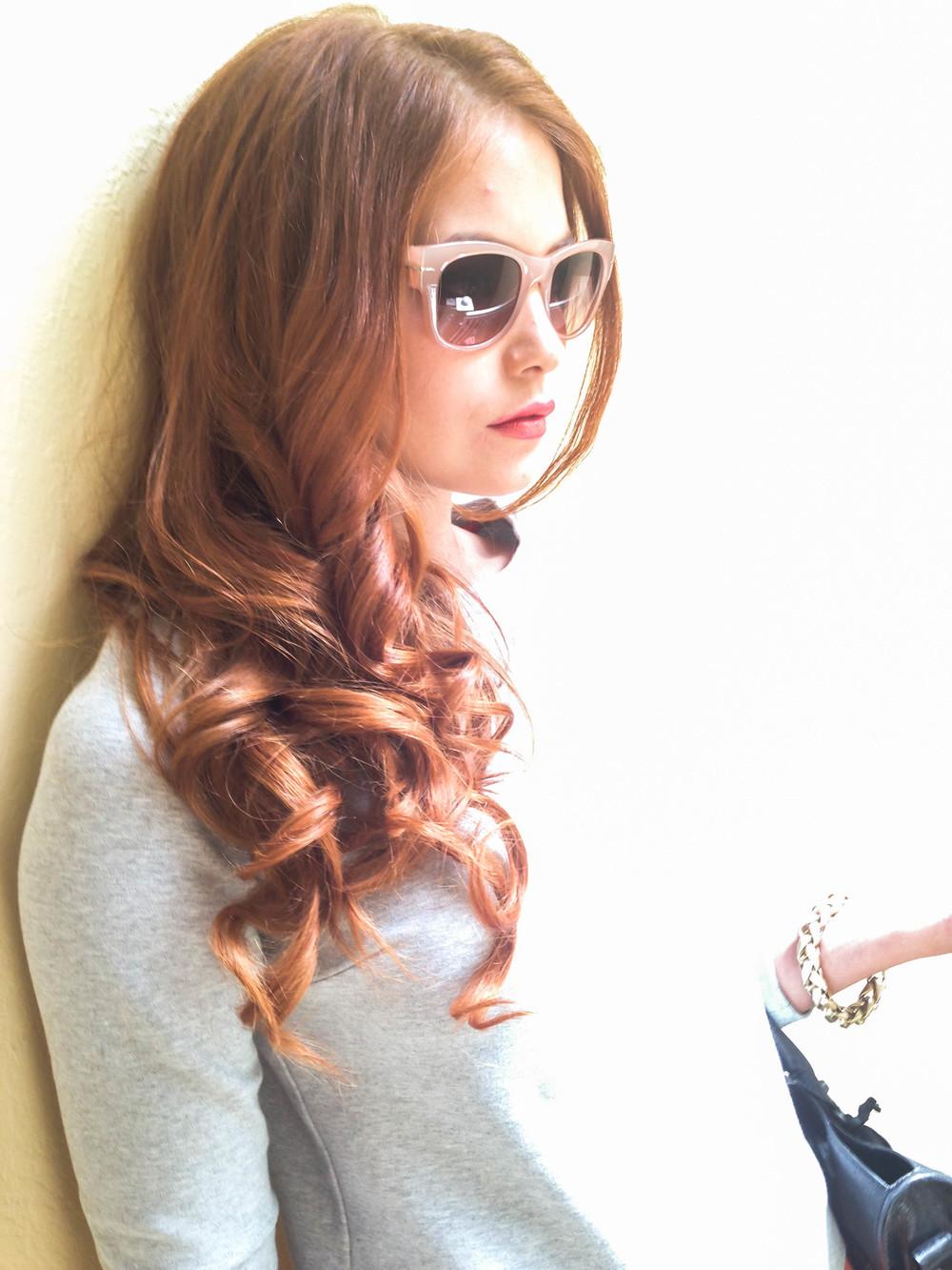Model: Nicole Whittaker