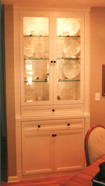 Specialty Cabinets