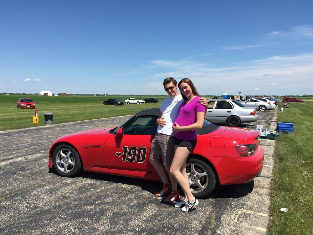 Winnipeg Sports Car Club Autocross