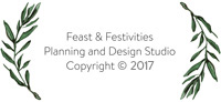 Feast & Festivities Laurels