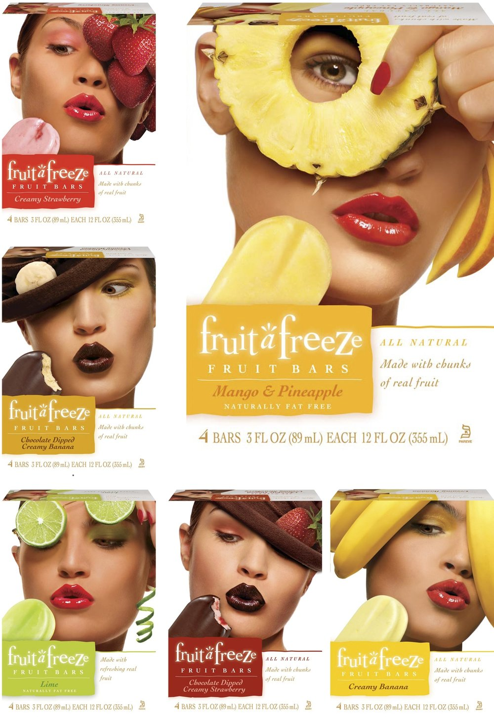 Fruit a Freeze Campaign
