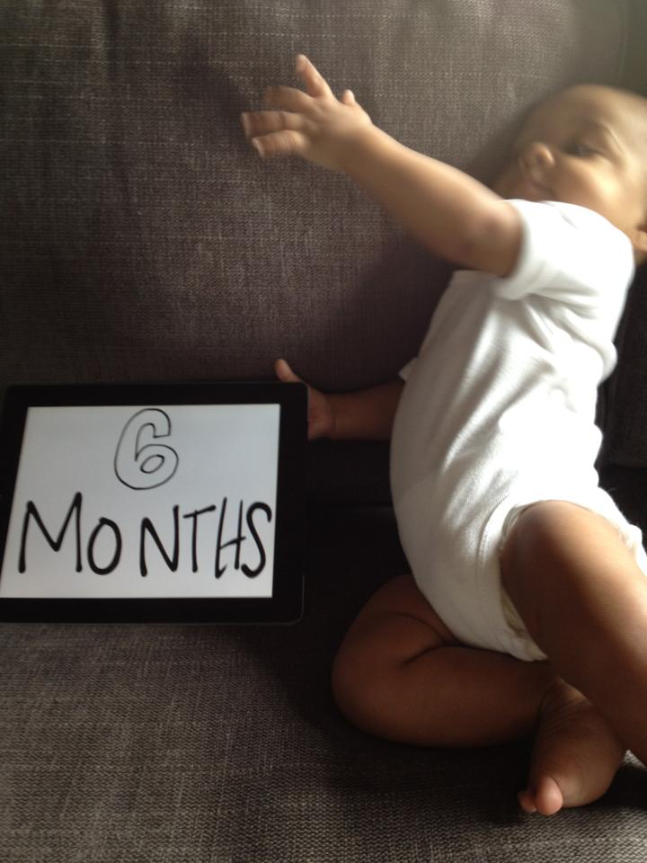 6 months…take 1.