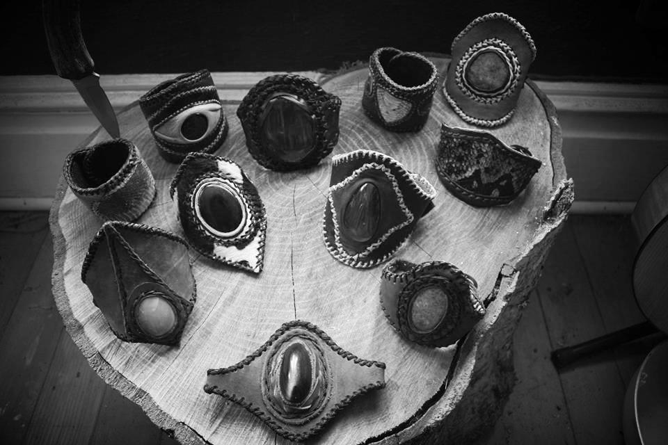 Gato Montes Jewelry