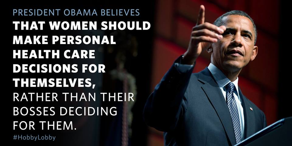Photo Credit: White House
