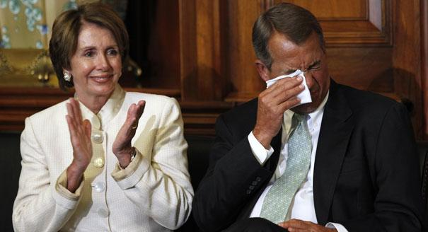 boehner crying pelosi clapping.jpg