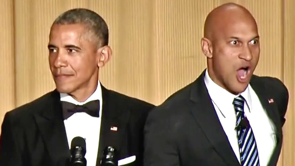 The famous anger translator skit from 2015.            Image from youtube.com