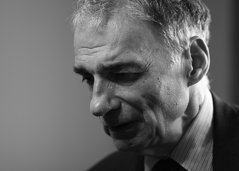 Ralph Nader's brainchild has adversely affected the progressive movement. Photo by Wiki Commons.
