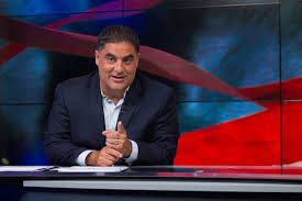Cenk Uygur's latest pet project is to once again undermine the Democratic Party.