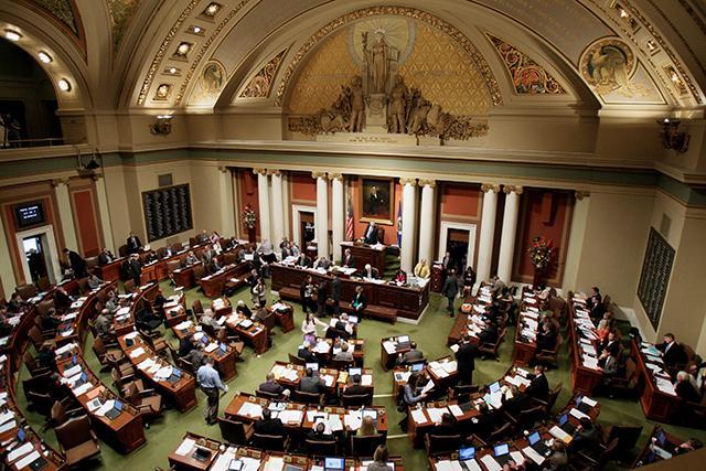 keep it local why understanding state legislatures is an essential