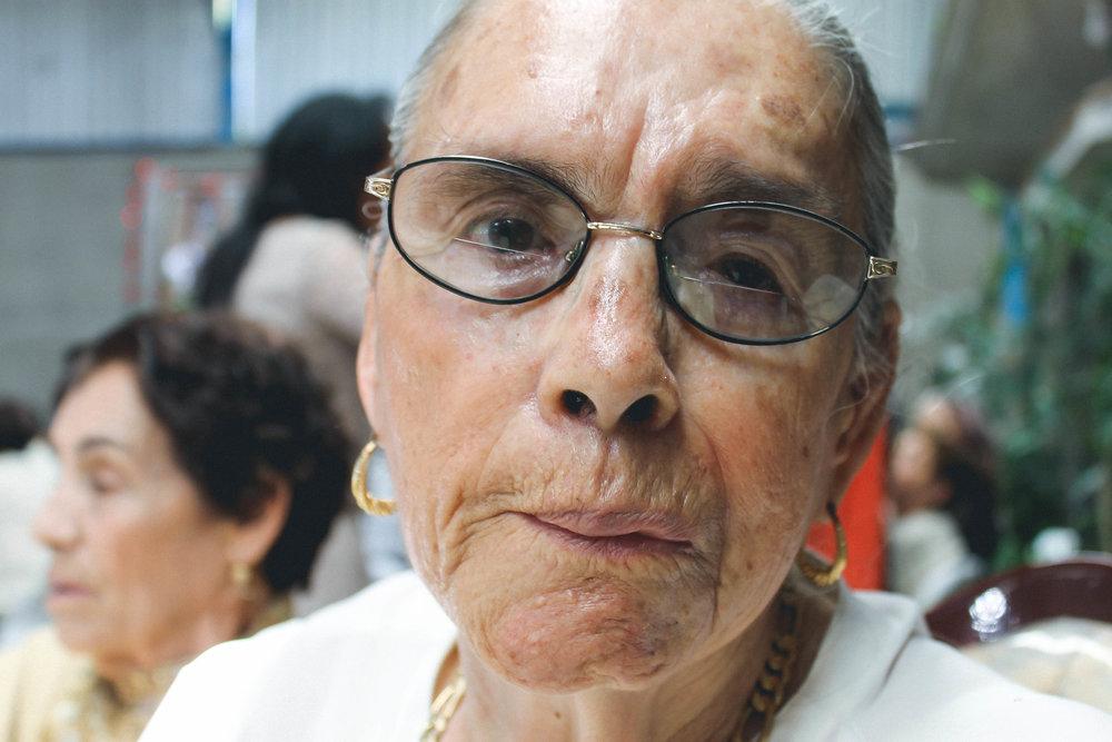 Lucia Melecio Rodriguez rip