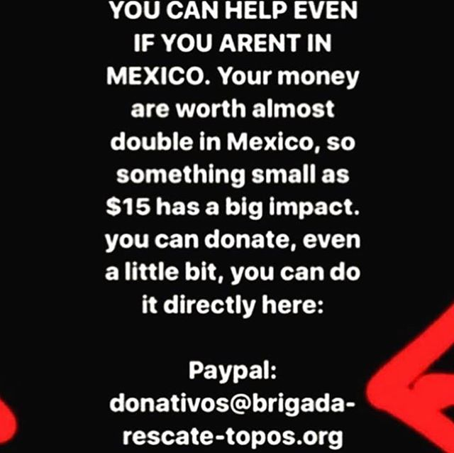 Anything helps guys 🙏🏽🇲🇽❤️