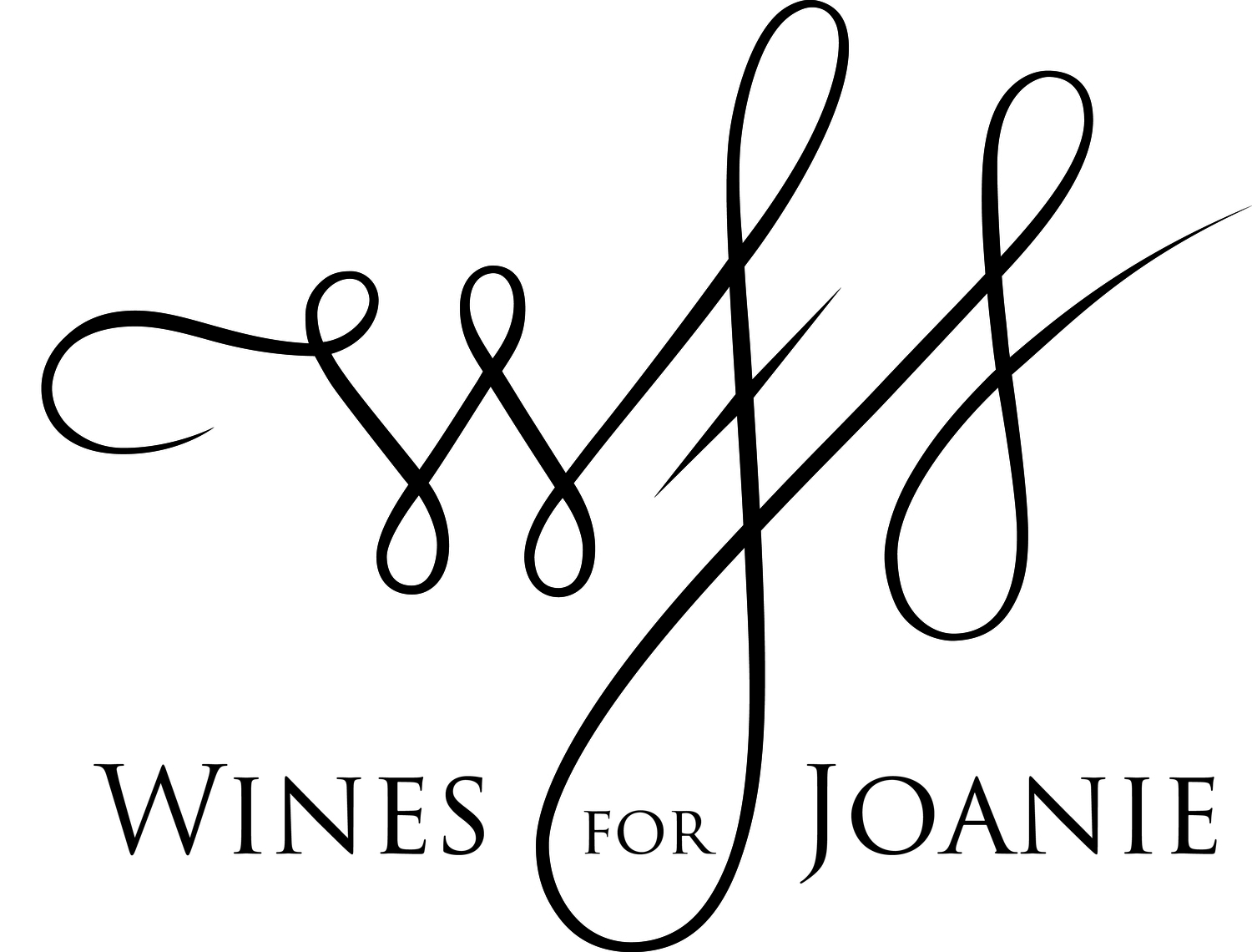 Wines for Joanie