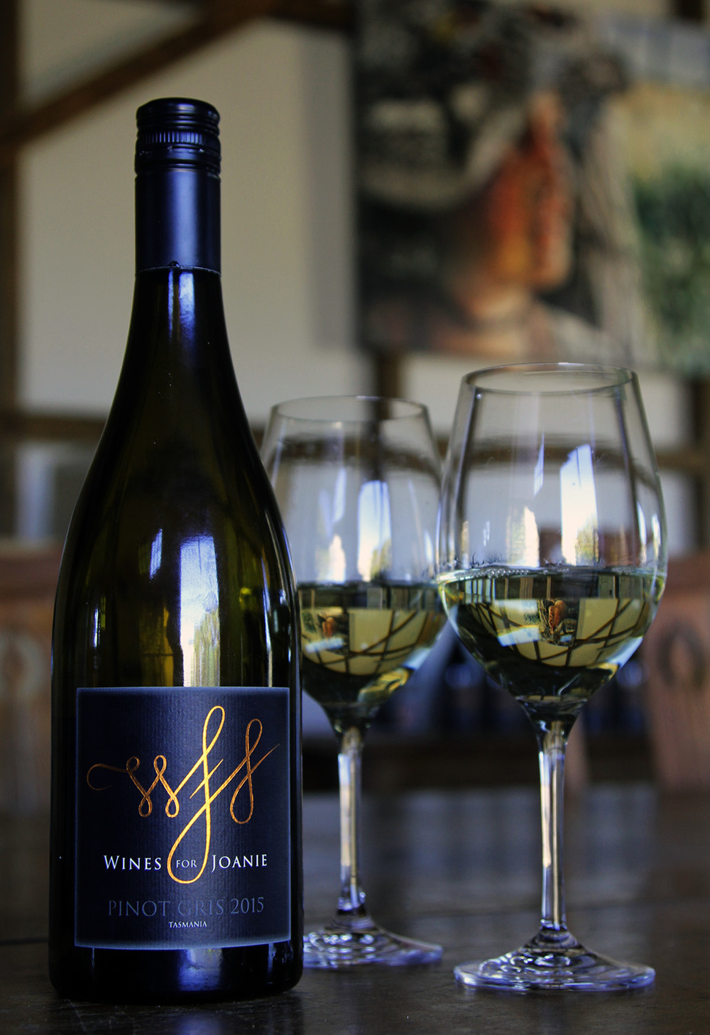 Wines for Joanie Cellar Door Wine Chardonnay P.jpg