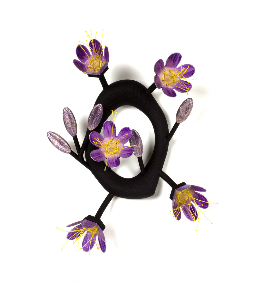 Flor de Belleza Negra
