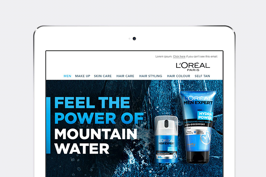 Adam-Wouldes-Designer-Loreal-Email-Campaign-Thumbnail.png