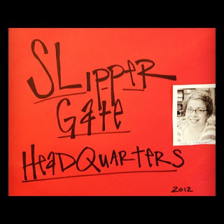SlipperGate