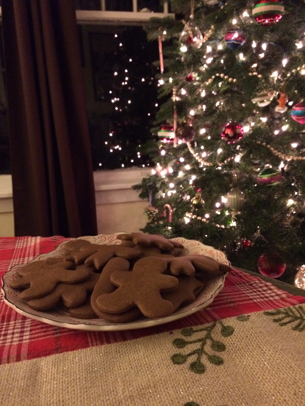 Come on in! Have a cookie!