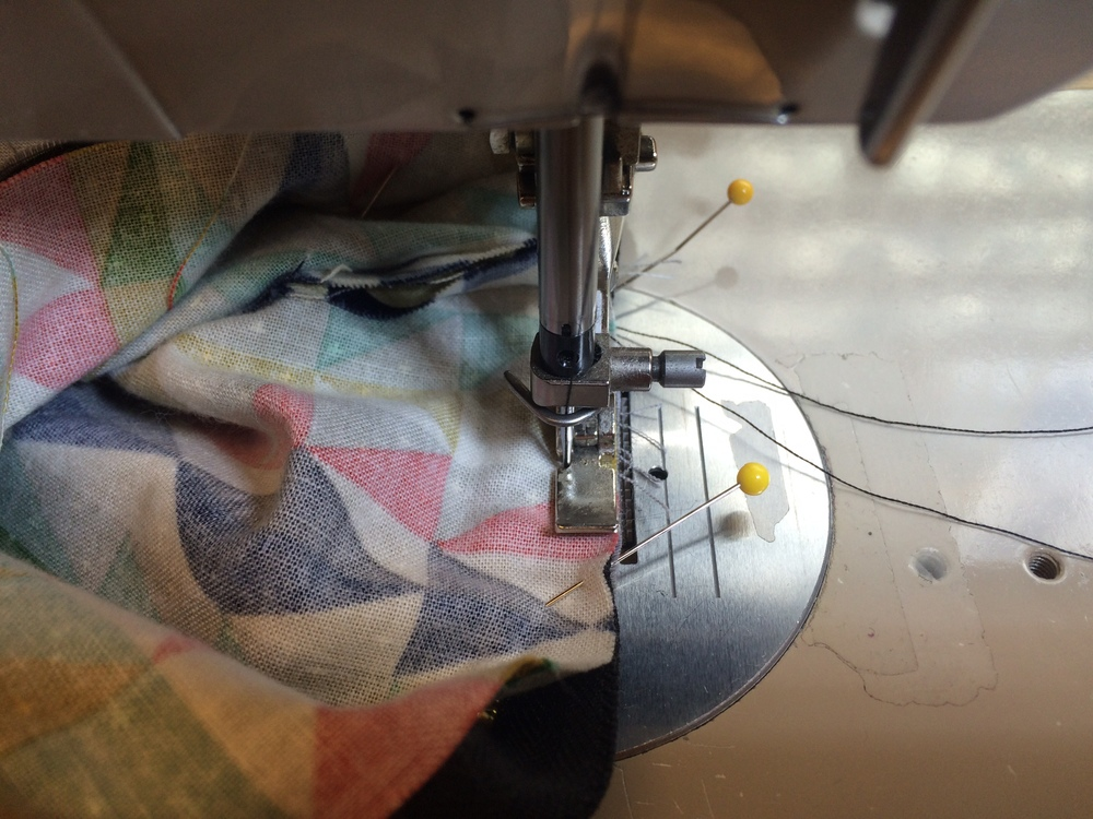 Stitch it up!