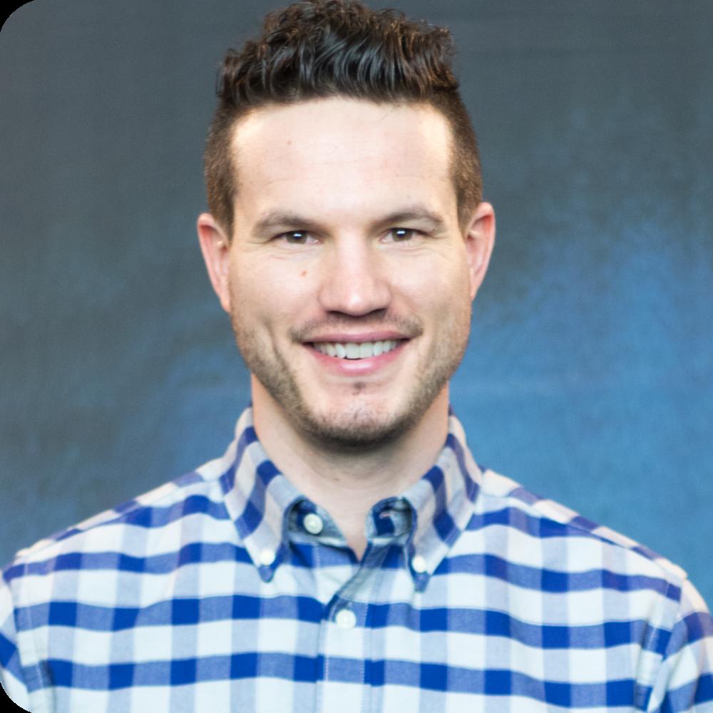 Mac McCarthy - Lead Pastor
