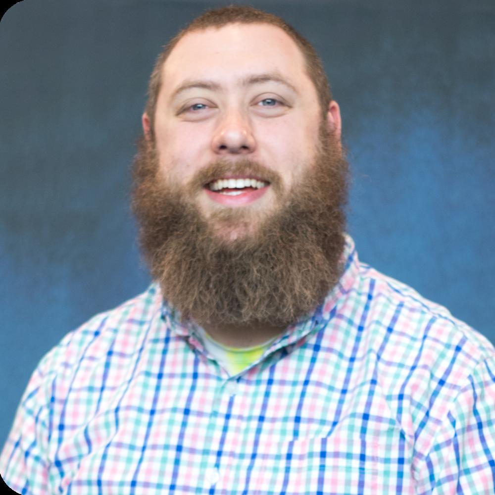 Cameron Lucas - Pastor of Family Life
