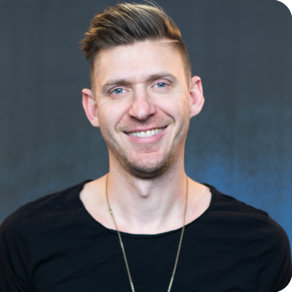 Ryan Kolacinski - Creative Director