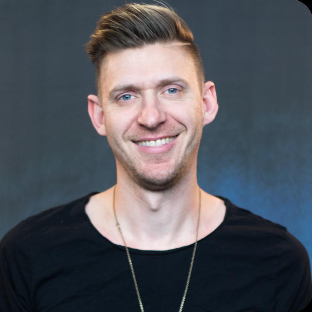 Ryan Kolacinski - Creative Director