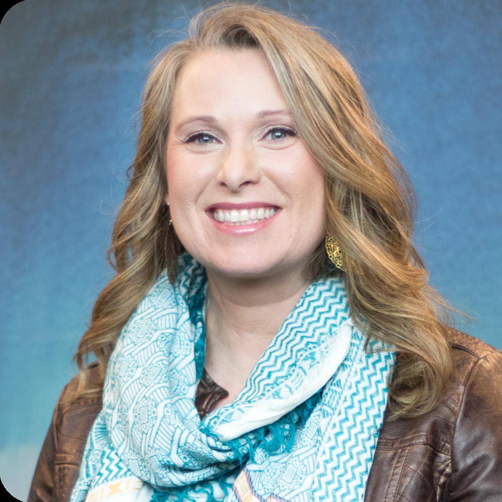 Lorena Luke - Director of Outreach