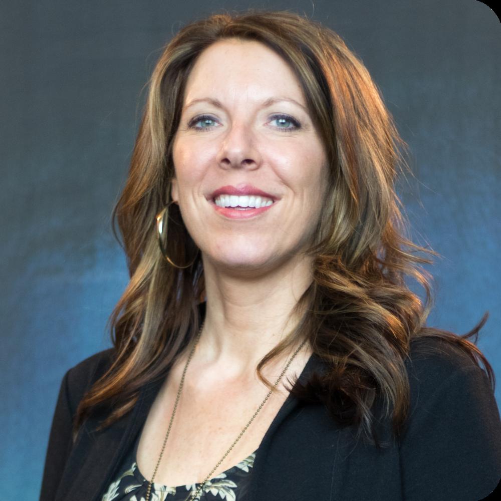 Liz Tetting - Director of Women's Ministries