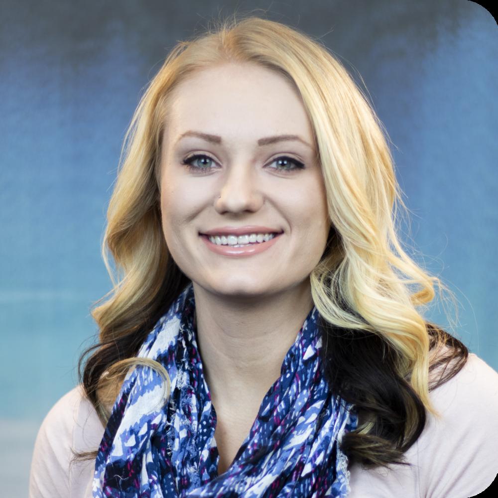 Nicole Halverson - Mighty Kidz Supervisor