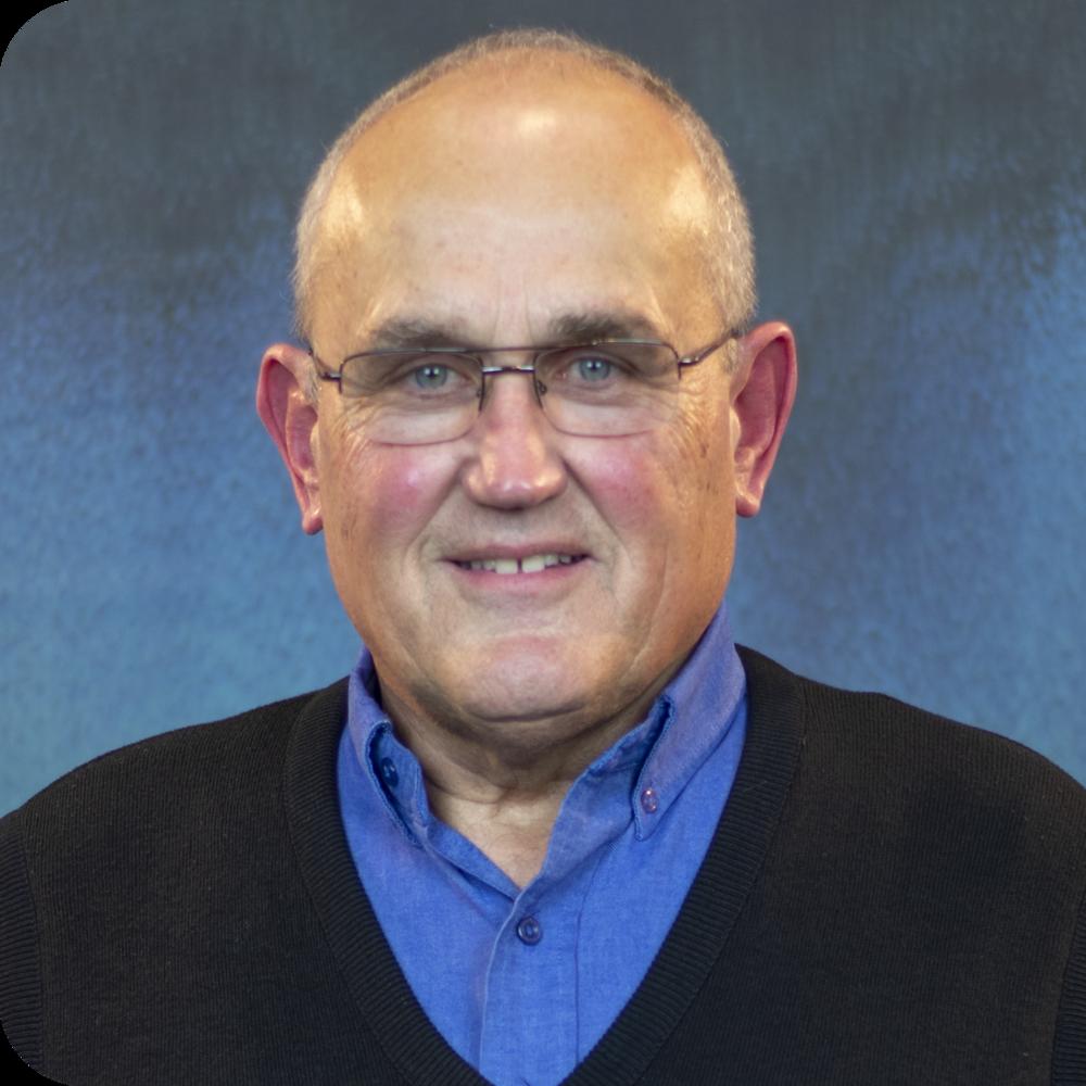 David Pritchard - Elder