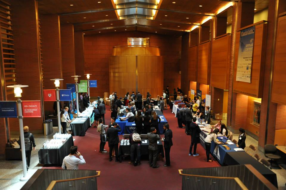 18th Annual Career Conference