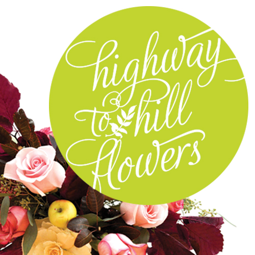 Highway to Hill Flowers