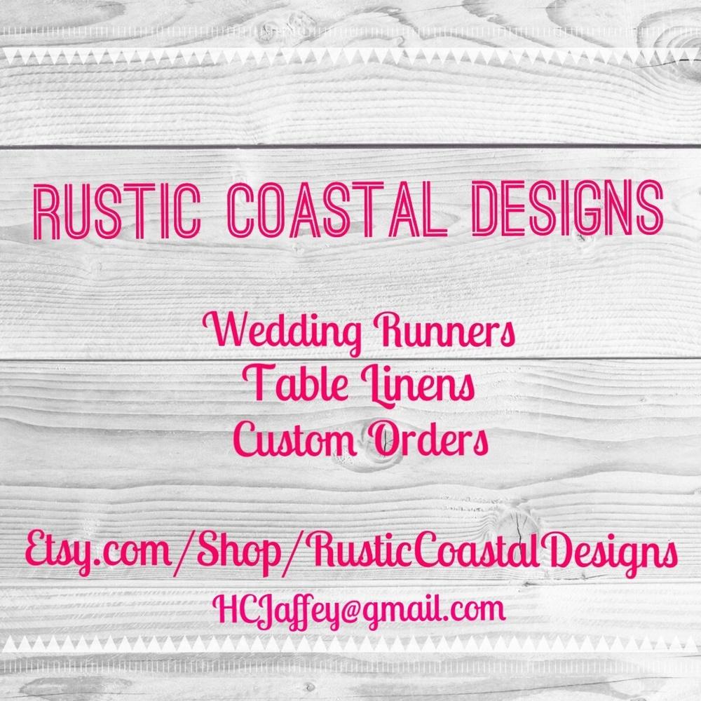 Rustic Coastal Designs