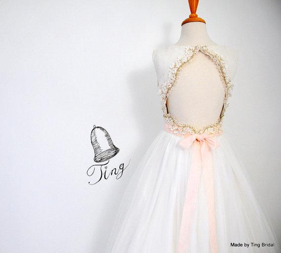 Ting Bridal - Handmade Custom Dresses