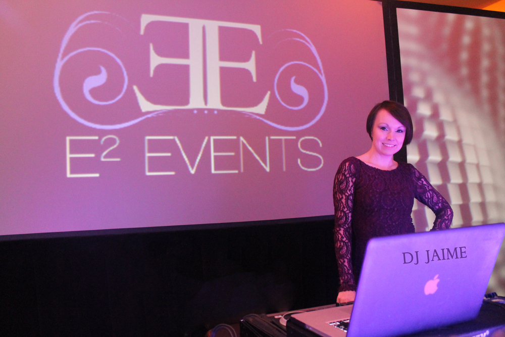 DJ Jaime of E2 Events