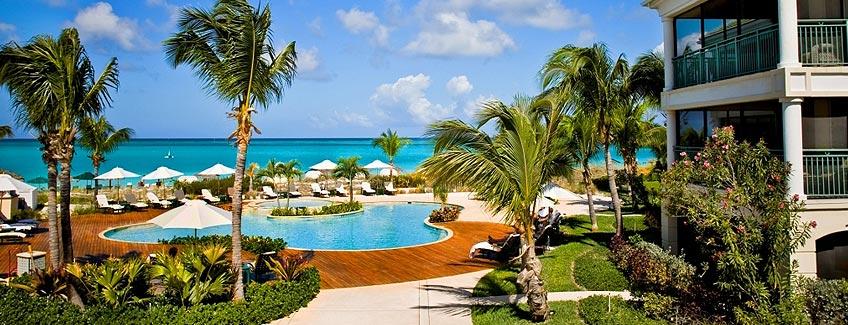 Source: The Sands Resort
