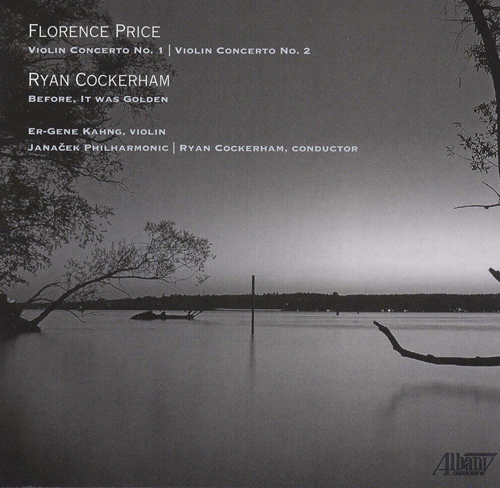 Florence Price Violin Concertos (2018)